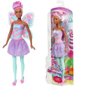 Barbie Fairy Candy Fashion (9.98 EUR)