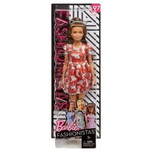 Barbie Fashionistas Kitty Dress (12.99 EUR)