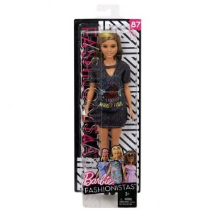 Barbie Fashionistas Ombre Hair (12.99 EUR)