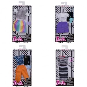 Barbie Fashions Complete Day Looks & Evening (8.99 EUR)