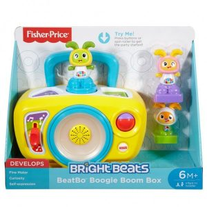 Fisher-Price Bright Beats Boombox (NL) (19.99 EUR)