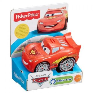 Fisher Price Cars Shake & Go (11.99 EUR)