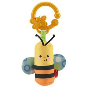 Fisher Price Hanger Elephant, Chime Bee (5.99 EUR)