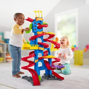 Fisher Price Little People Racebaan (44.99 EUR)