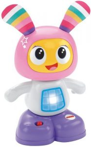 Fisher Price Mini BeatBelle (12.99 EUR)