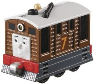 Fisher Price Thomas de Trein Diecast (9.99 EUR)