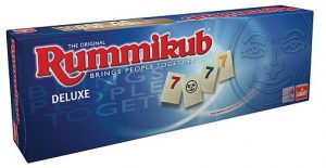 Goliath Rummikub the Original deluxe S (29.95 EUR) 48.00% korting