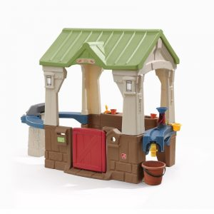 Great Outdoors Speelhuis – Step2 (840900) ( 359.95 EUR)