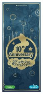 Libellud Dixit uitbreidingsset 10th Anniversary expansion (17.45 EUR) 25.00% korting