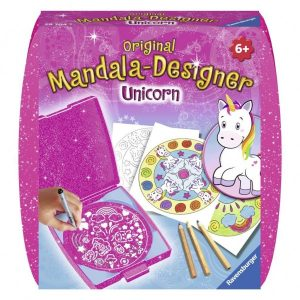 Mandala Mini Unicorn (7.99 EUR)