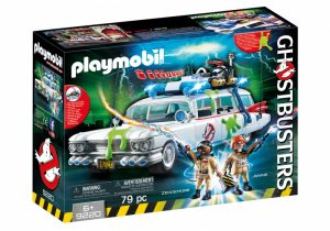 PLAYMOBIL Ghostbusters: Ecto 1 (9220) (40.95 EUR)