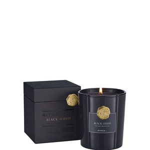 PRIVATE COLLETION BLACK OUDH LUXE GEURKAARS (29.50 EUR)