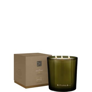 PRIVATE COLLETION SCENTED CANDLE GROTE GEURKAARS (47.50 EUR)
