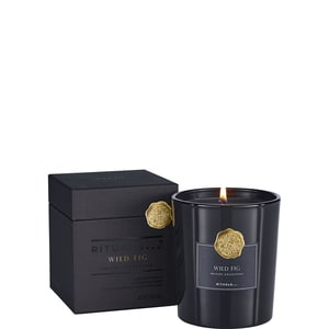 PRIVATE COLLETION WILD FIG SCENTED CANDLE LUXE GEURKAARS (29.50 EUR)