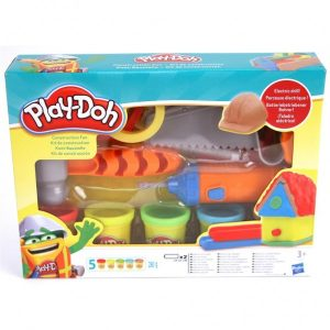 Play-Doh Carpenter Role Play (19.99 EUR)