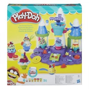 Play-Doh IJskasteel (29.99 EUR)