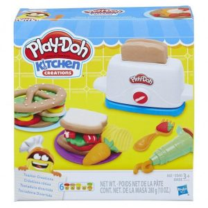 Play Doh Toaster (13.99 EUR)
