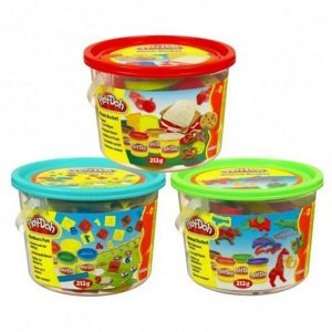 PlayDoh Mini Bucket (7.99 EUR)