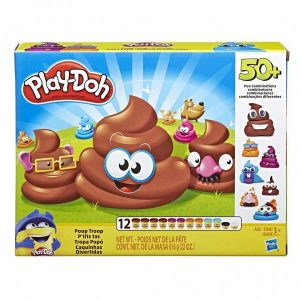 Playdoh Ultimate Poop Set (19.99 EUR)