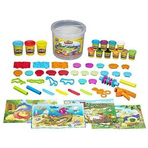 Playdoh Zoo Adventure (21.99 EUR)