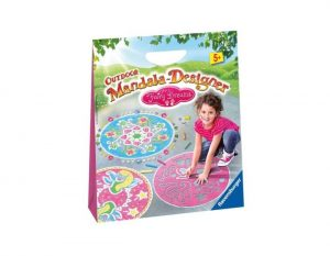 Ravensburger Mandala Outdoor Fairy (11.99 EUR)