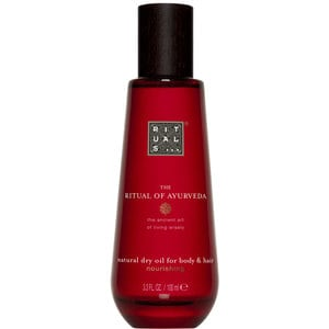 THE RITUAL OF AYURVEDA DRY OIL VATA DROGE LICHAAMSOLIE (19.50 EUR)