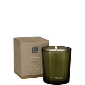 THE RITUALS OF DAO SCENTED CANDLE GEURKAARS (19.50 EUR)