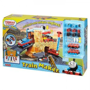 Thomas Trein Take N Play Treinmaker Speelset (59.99 EUR)