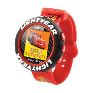 VTech Cars 3 McQueen Cam-Watch (49.99 EUR)