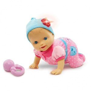 VTech Little Love Pop Kruip Met Mij Baby (32.99 EUR)