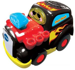 VTech Toet Toet Hennie Hot Rod (8.99 EUR)