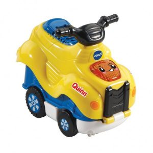 VTech Toet Toet Press & Go Quinn Quad (10.99 EUR)