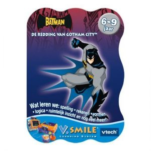 VTech VSmile Game Duo Pack Batman + Truckie (19.95 EUR)
