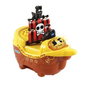 Vtech Blub Blub Bad Peter Piratenschip (12.99 EUR)