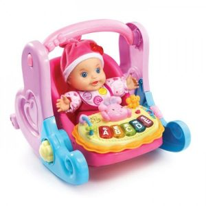 Vtech Little Love 4in1 Babystoel (39.99 EUR)