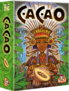 White Goblin Games bordspel Cacao (22.95 EUR) 26.00% korting