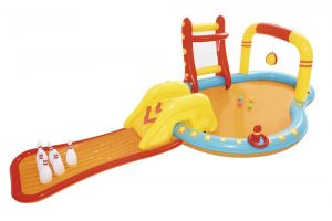 Bestway Speelcenter Little Champ ( 69.99 EUR)