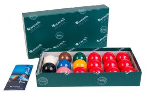 Heemskerk Snookerbal 48,0 Mm ( 89.99 EUR)
