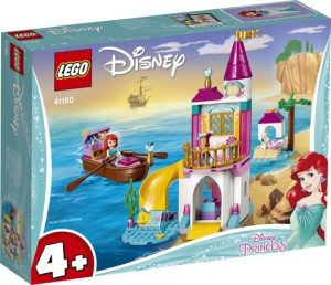 LEGO Princess: Ariels kasteel (41160) ( 24.95 EUR)
