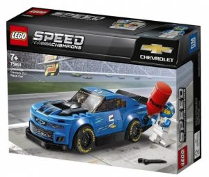 LEGO Speed Champions: Chevrolet (75891) ( 13.95 EUR)
