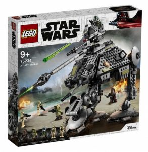 LEGO Starwars: At AP Walker (75234) ( 69.90 EUR)