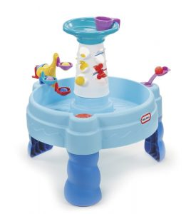 Little Tikes Draaiende Watertafel ( 49.99 EUR)