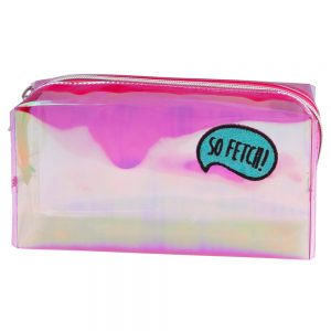 TOPModel Beauty Bag, Roze (9.95 EUR)