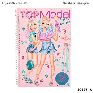 TOPModel Dress Me Up Tropical (7.95 EUR)