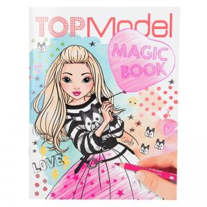TOPModel Magic Book (2.95 EUR)