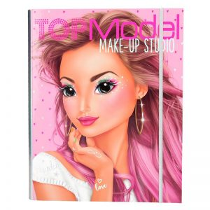 TOPModel Make-Up Creatiemap (14.95 EUR)
