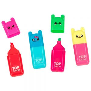 TOPModel Markeerstift Set (3.95 EUR)