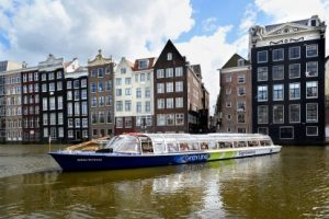 100 Highlights Cruise Amsterdam (16.00 EUR)