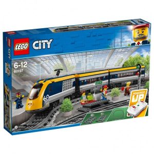 60197 Lego City Passagierstrein ( 129.99 EUR)