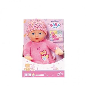 Baby Born First Love 30 CM (17.99 EUR)